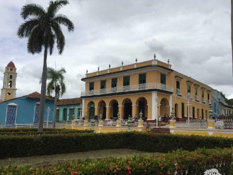 sancti spiritus, trinidad, museos, patrimonio