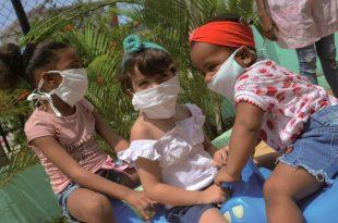 cuba, dia internacional de la infancia, ujc