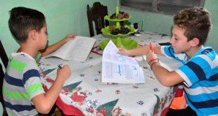 sancti spiritus, educacion, coronavirus, covid-19, curso escolar