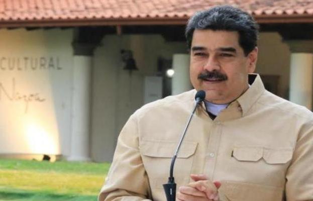 venezuela, nicolas maduro, injerencia, golpe de estado, estados unidos