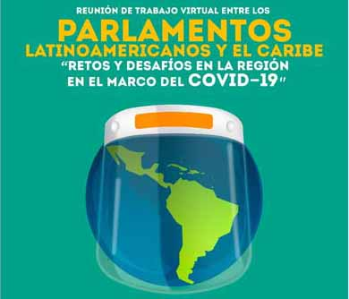 Cuba will participate in virtual parliamentary meeting on COVID-19
