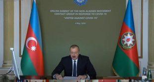 cuba, azerbaiyan, mnoal, coronavirus, covid-19, pandemia mundial