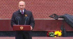 RUSIA, FASCISMO, VICTORIA, PUTIN