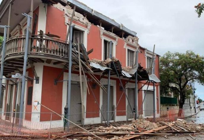puerto rico, sismo, terremoto