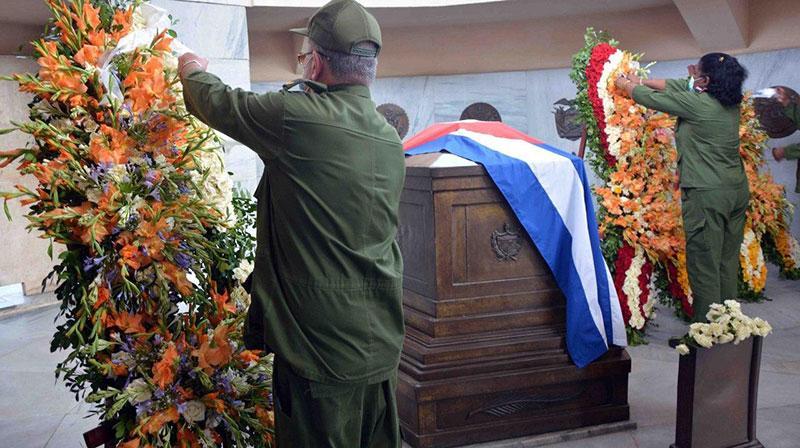 santiago de cuba, jose marti, historia de cuba, cementerio santa ifigenia