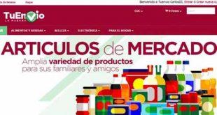 cuba, coronavirus, comercio electronico, cimex, covid-19