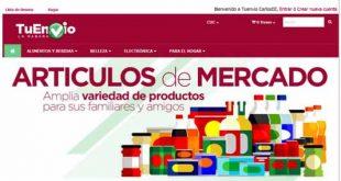 Comercio electrónico, CIMEX, TRD
