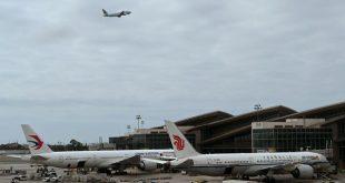 Aviación, aerolíneas, COVID-19