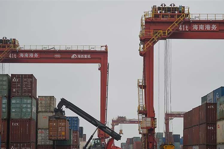 Los puertos de libre comercio representan el nivel más elevado de apertura del mundo. (Foto: PL)