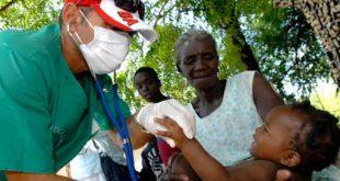 Cuba, Estados Unidos, trata de personas, colaboración médica