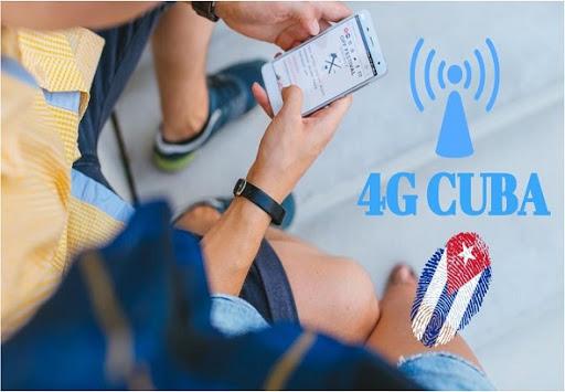 La infraestructura 4G va a seguir ampliándose en correspondencia con las condiciones económicas del país. (Foto: Radio Caibarién)