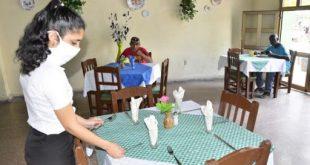 Comercio, gastronomía, Trabajo, Cuenta propia, Pos COVID-19