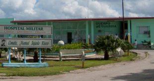 Coronavirus, Salud, Cuba, FAR