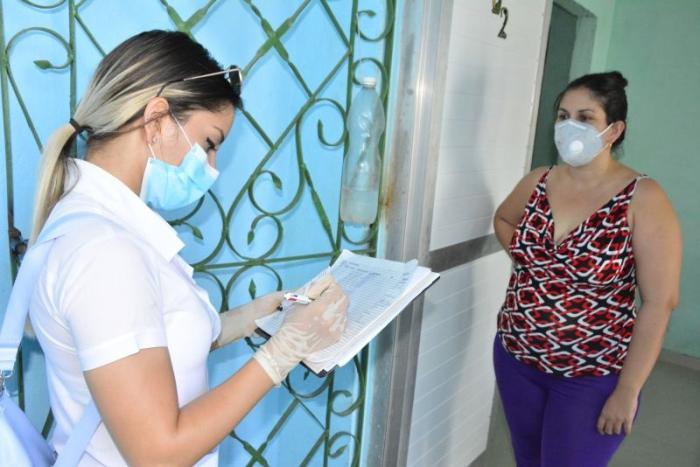 cuba, organizacion panamericana de la salud, ops, covid-19, pandemia mundial, coronavirus, salud publica
