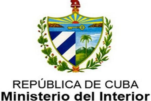 cuba, ministerio del interior, minint, policia nacional revolucionaria, pnr