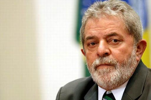 No me voy a unir a la hipocresía, escribió Lula en la red social Twitter. (Foto: Radio Rebelde)