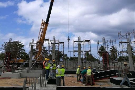 Durante la etapa se le ha dado continuidad al proceso inversionista en el Hotel Meliá Trinidad. (Foto: Cortesía de la AEI)