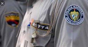 Policia Nacional Revolucionaria, MININT, Indisciplina Social