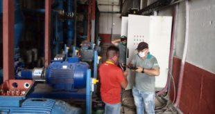 jatibonico, recursos hidraulicos, acueducto, planta potabilizadora