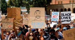 estados unidos, manifestaciones, policia, protestas, racismo, muertes