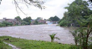 sancti spiritus, lluvias, lluvias en sancti spiritus, meteorologia, centro meteorologico provincial