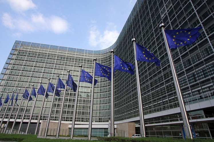 La alianza comunitaria analizará la decisión de Estados Unidos y se pronunciará al respecto. (Foto: PL)
