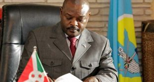 Burundi, Cuba, África, duelo