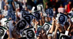 cuba, historia de cuba, ernesto che guevara, revolucion cubana