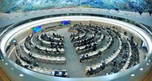 Consejo de Derechos Humanos, CDH, Cuba