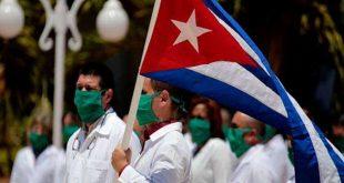 cuba, salud publica, contingente henry reeve, medicos cubanos, covid-19, coronavirus, salud publica
