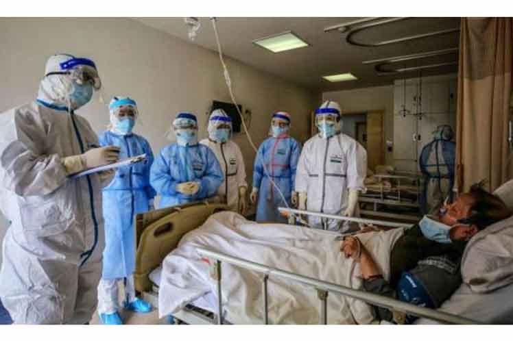 bolivia, pandemia mundial, covid-19, coronavirus