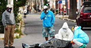 bolivia, covid-19, pandemia mundial, muertes