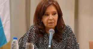 argentina, espionaje, cristina fernandez