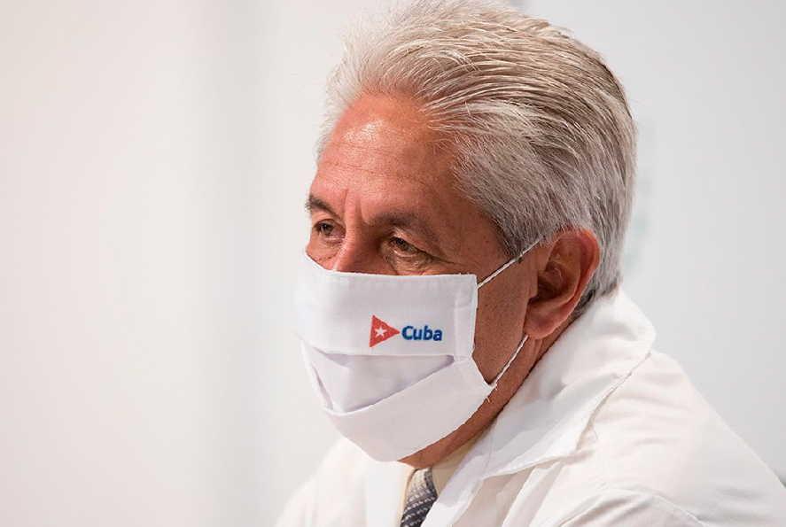 cuba, salud publica, covid-19, coronavirus, francisco duran, minsap