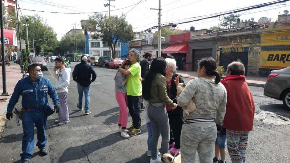 mexico, sismo, terremoto