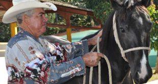 Rodeo, Feria, Sancti Spíritus, Gustavo Arias