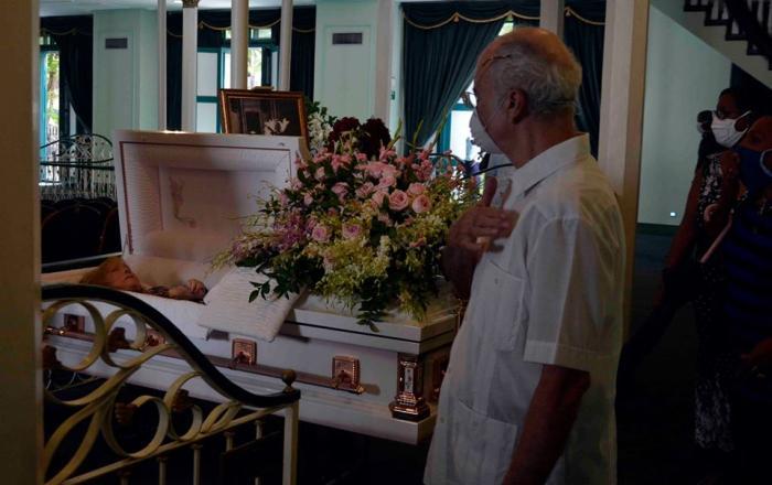 cuba, cultura cubana, rosita fornes, ministerio de cultura