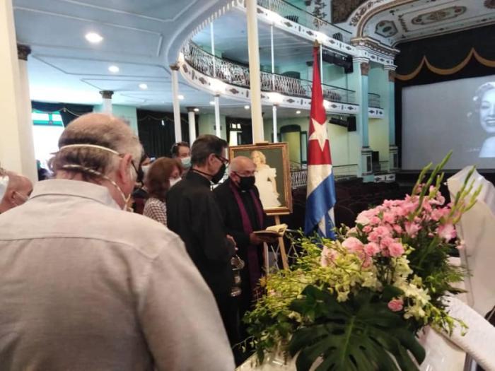 Cultura cubana, Rosa Fornés