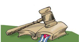 cuba, juristas, union de juristas de cuba, miguel diaz-canel, presidente de la republica de cuba