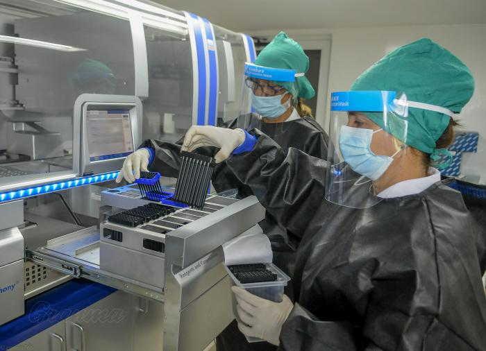 cuba, genetica medica, covid-19, sars-cov-2