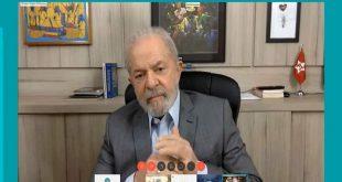 América Latina, COVID-19, Lula da Silva, Alberto Fernández