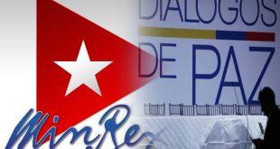 Cuba, Colombia, Estados Unidos, terrorismo