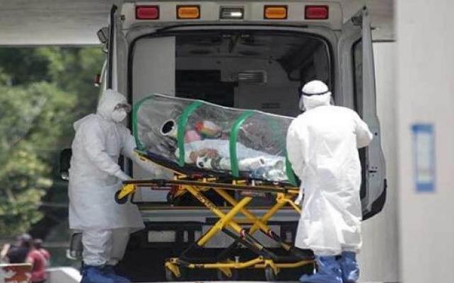 estados unidos, brasil, mexico, covid-19, muertes, pandemia mundial