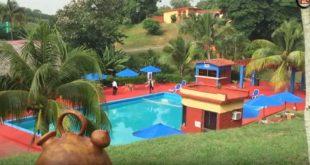 sancti spiritus, noticiero, visiones, periodico escambray, turismo cubano, campismo popular, polvo del sahara