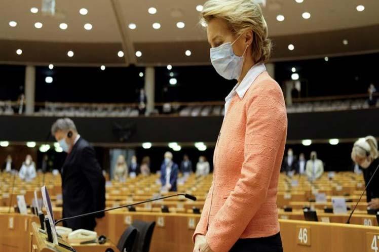 europa, eurodiputados, racismo, policia, estados unidos