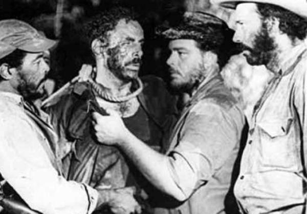 cuba, historia de cuba, alberto delgado, lucha contra bandidos, seguridad del estado
