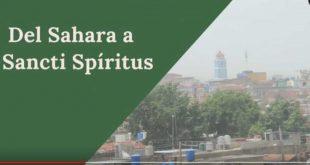 sancti spiritus, redes sociales, polvo del sahara, meteorologia