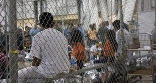 estados unidos, niños migrantes , donald trump