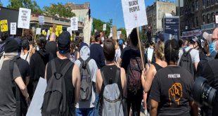 estados unidos, manifestaciones, racismo, protestas, policia