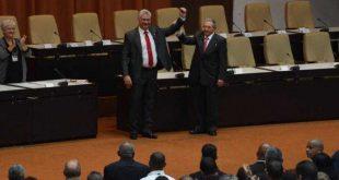 cuba, raul castro, miguel diaz-canel, presidente de la republica de cuba